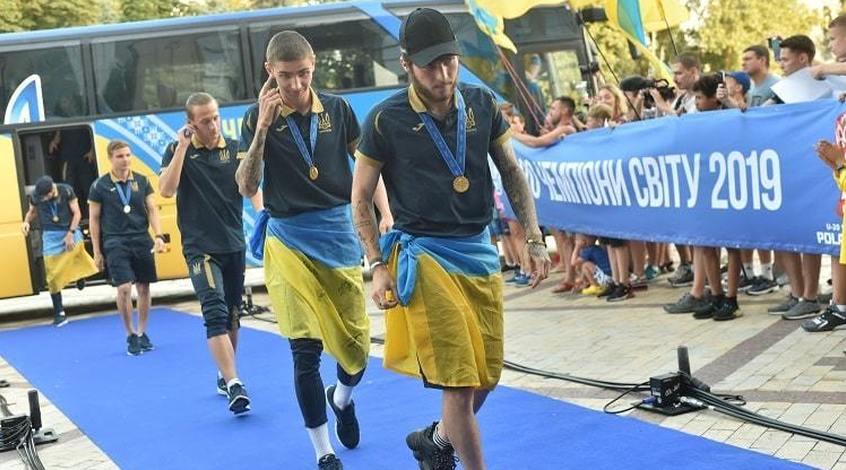 Квалификация Евро-2021 (U-21). Украина - Мальта 4:0. Артподготовка от динамовцев