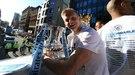 """Александр Зинченко: """"Это честь для меня остаться в """"Манчестер Сити"""" еще на пять лет"""""""