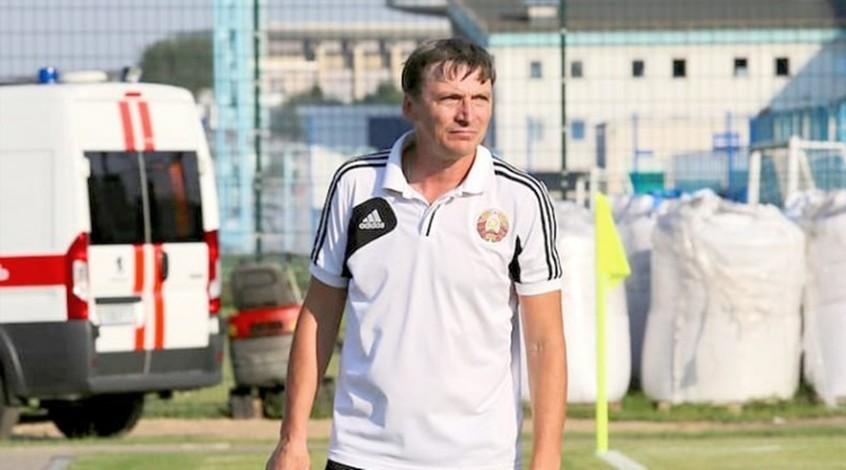 Официально: Михаил Мархель назначен на пост главного тренера сборной Беларуси