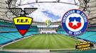 Эквадор - Чили: ставим на результативность матча