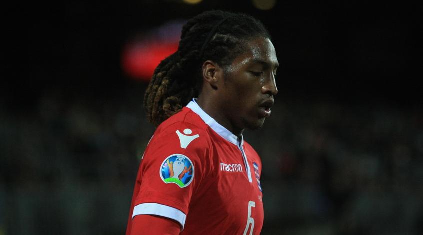 Родригес, Холл и Мартинс вызваны в сборную Люксембурга