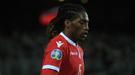 Жерсон Родригес забил за Люксембург в ворота Сербии