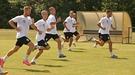 """""""Олександрія"""": перше тренування в Нідерландах"""
