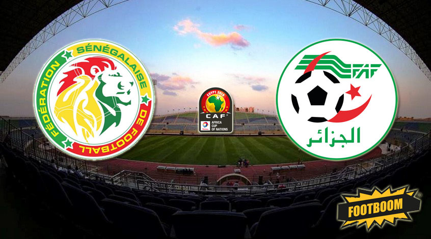 Сенегал – Алжир. Анонс и прогноз матча