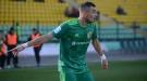 Офіційно: Олександр Чижов завершує кар'єру гравця