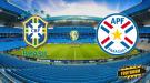 Бразилия - Парагвай. Анонс и прогноз матча