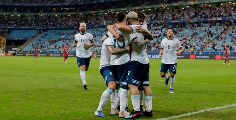 Копа Америка-2019. Битва титанов и третий подход чилийцев - изображение 7