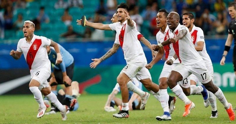 Копа Америка-2019. Битва титанов и третий подход чилийцев - изображение 14