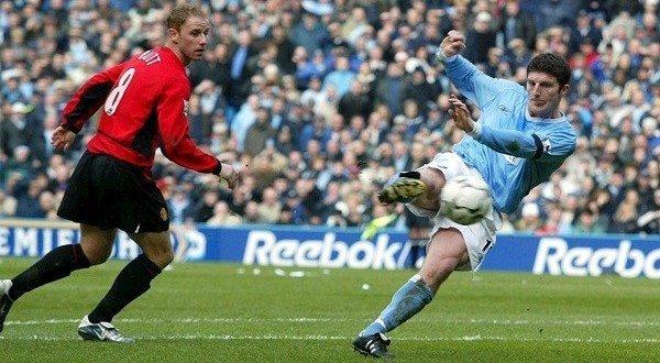 """Загадка 11-го номера """"Манчестер Сити"""": неудачник из класса Бекхэма, развратный англичанин и сербский пример для Зинченко - изображение 2"""