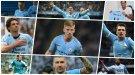 """Загадка 11-го номера """"Манчестер Сити"""": неудачник из класса Бекхэма, развратный англичанин и сербский пример для Зинченко"""