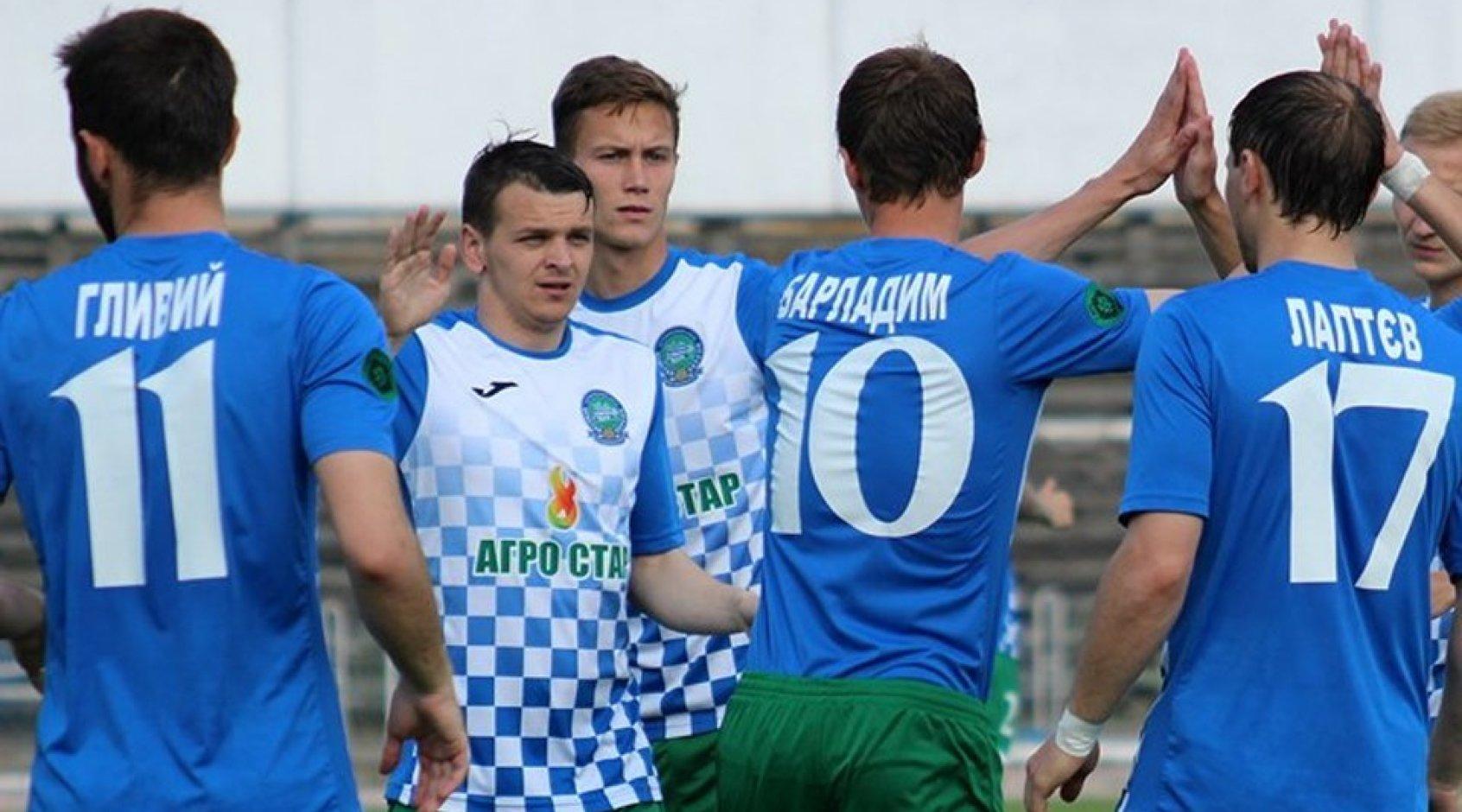 """Офіційно: семеро гравців """"Кристала"""" подовжили контракти з клубом"""