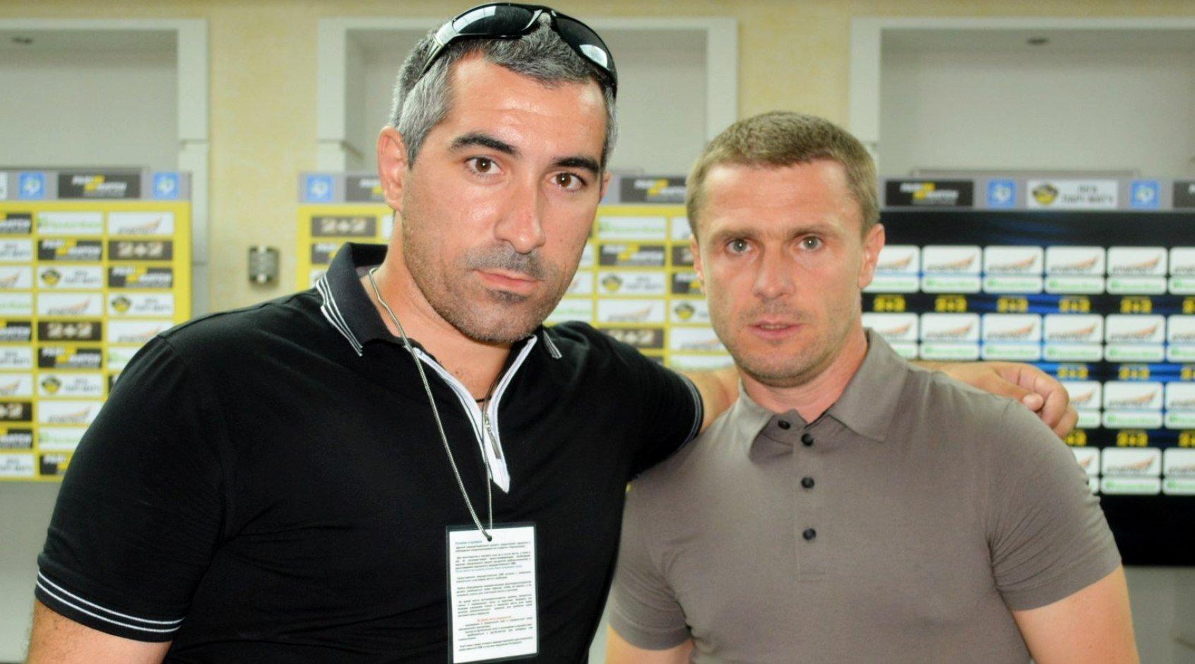 """Леонид Францескевич: """"Если человек ленивый – спортивная журналистика не для него"""""""