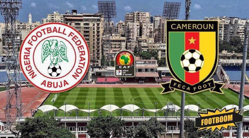 Нигерия - Камерун. Анонс и прогноз матча