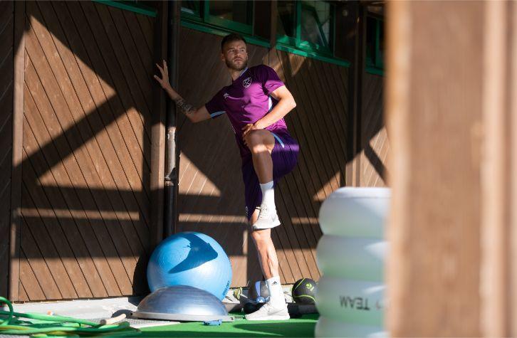 """Ярмоленко возобновил тренировки в общей группе """"Вест Хэма"""" после тяжелой травмы - изображение 2"""