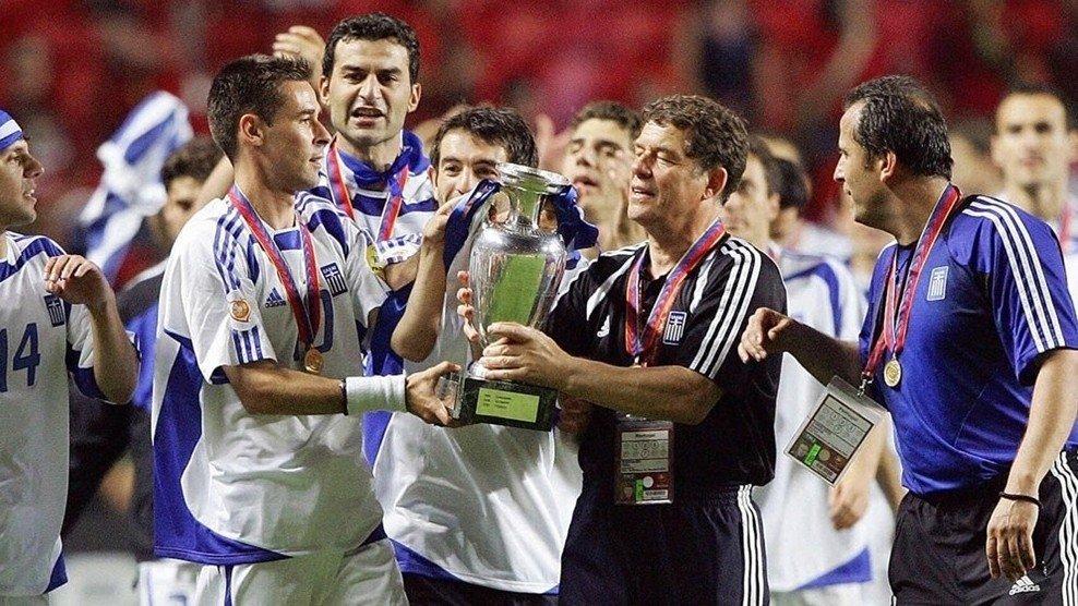 Пожарный, депутат Европарламента и владелец ресторана: как сложилась судьба игроков сборной Греции-2004 - изображение 7