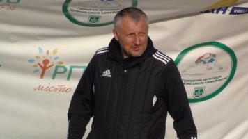 """Олег Самченко: """"Знаходимося на тому місці, яке заслужили"""""""