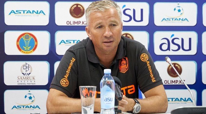 """Дан Петреску: """"У Шомко и Муртазаева очень хороший потенциал"""""""