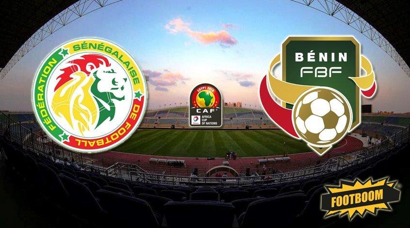 Сенегал – Бенин. Анонс и прогноз матча