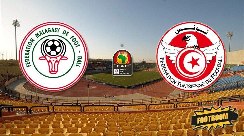 Мадагаскар - Тунис. Анонс и прогноз матча