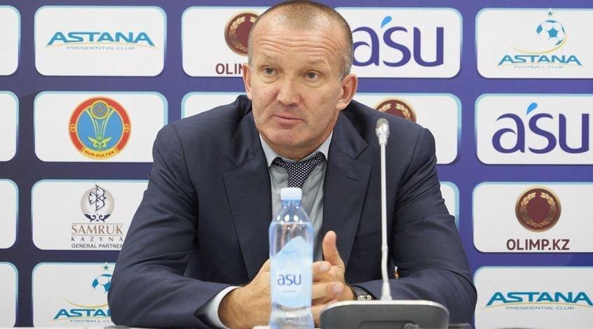 """Роман Григорчук: """"Не хватило острых выпадов, но соперник играл компактно"""""""