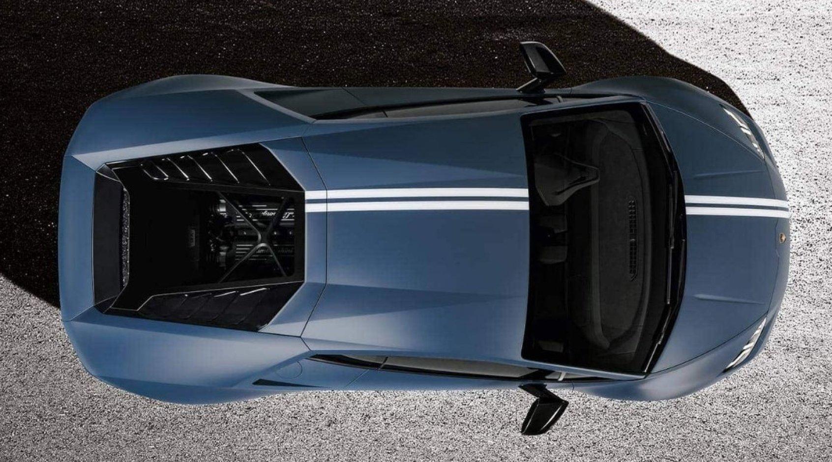 "Обамеянг похвастался новым ""Lamborghini"" за 240 000 фунтов стерлингов (Фото)"