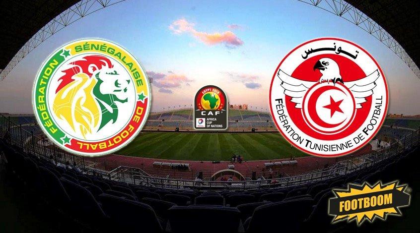 Сенегал - Тунис. Анонс и прогноз матча