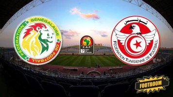 """Сенегал - Тунис 1:0. Здесь вам не """"Игра престолов"""""""