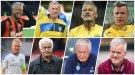 Face app challenge: как будут выглядеть звезды украинского и мирового футбола в будущем (Фото)