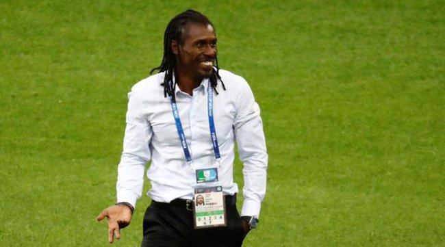 Решающее сражение Кубка Африки. Кто забьет - тому и кубок? - изображение 9
