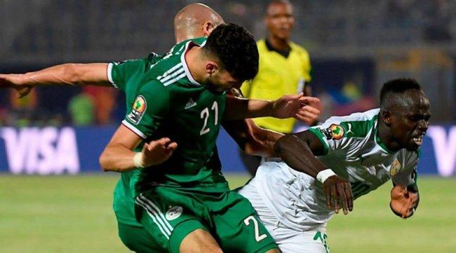 Решающее сражение Кубка Африки. Кто забьет - тому и кубок? - изображение 4