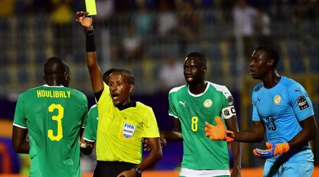 Решающее сражение Кубка Африки. Кто забьет - тому и кубок? - изображение 14