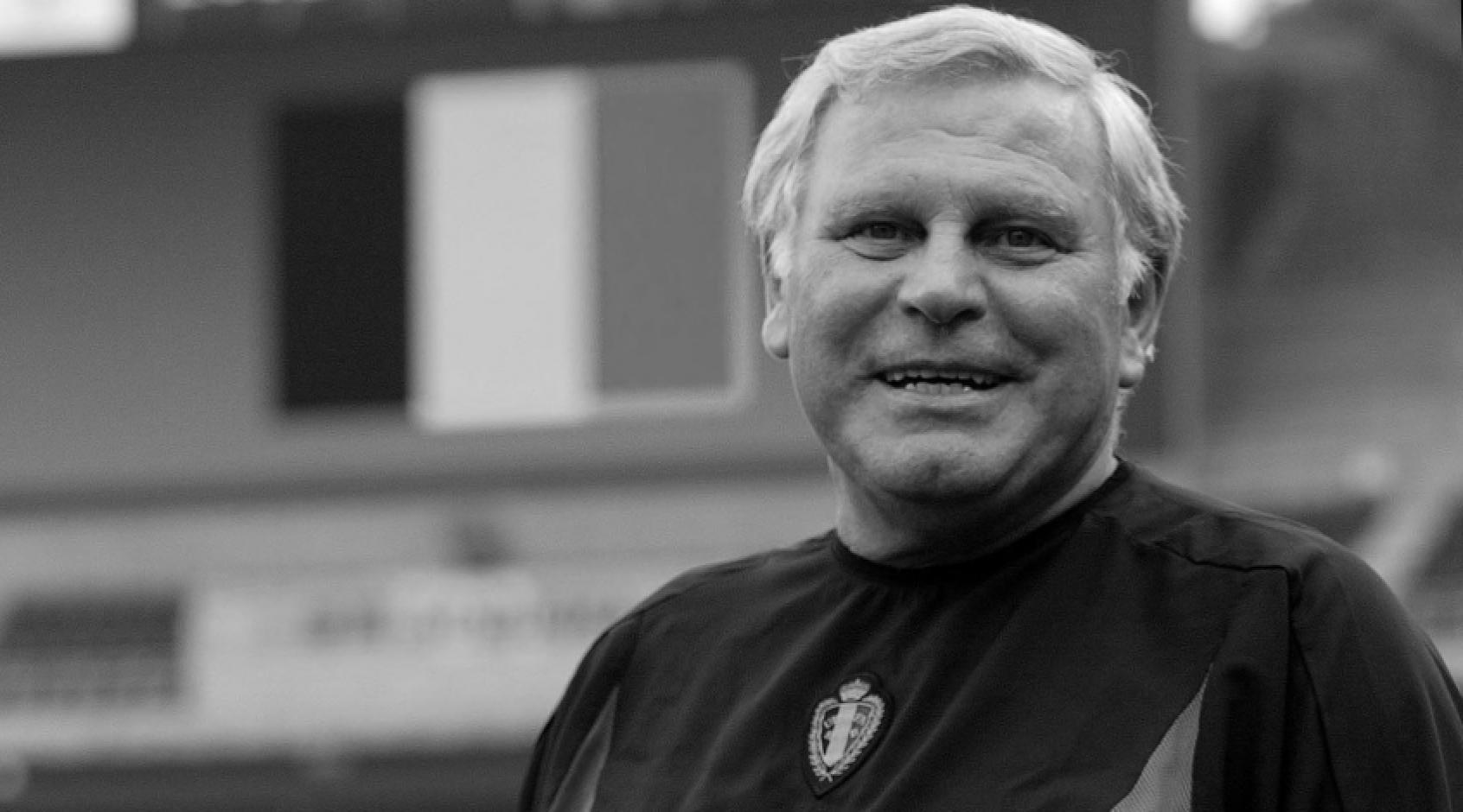 Экс-тренер сборной Бельгии Робер Васейж умер в возрасте 79 лет
