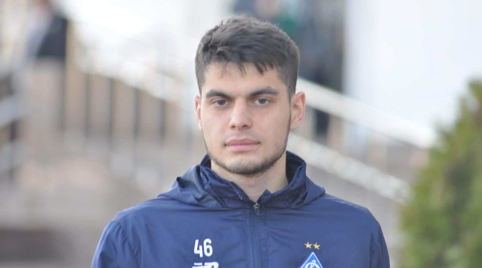 Ахмед Алибеков продолжит карьеру в чемпионате Чехии