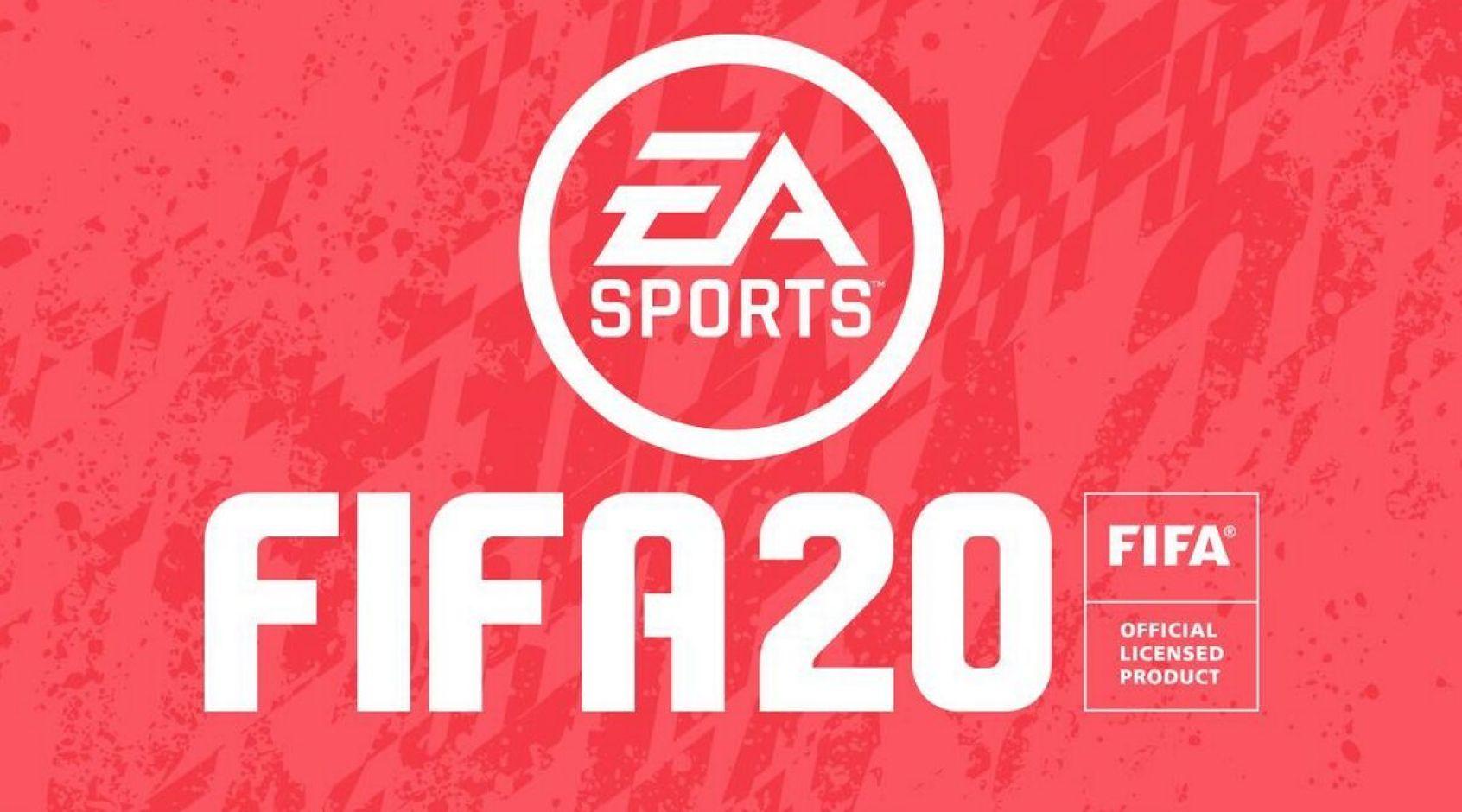 FIFA 20: стали известны рейтинги сильнейших игроков - с Месси во главе