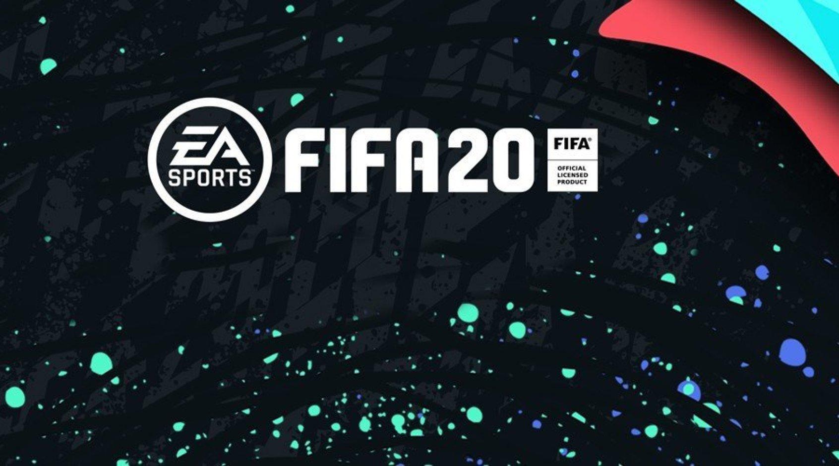 Дибала, Гомес и Иммобиле - в составе 4-й команды недели FIFA 20