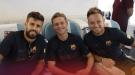 """""""Барселона"""" отправилась в Японию без Месси, Суареса, Коутиньо и Артура"""