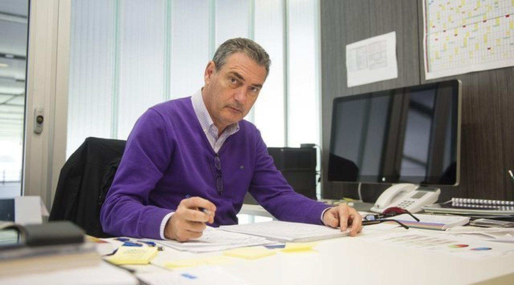 """""""Барселона"""" объявила об уходе спортивного директора клуба Хосепа Сегуры"""