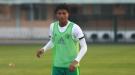 """Гравець """"Ворскли"""" Наджееб Якубу зіграє за збірну Гани (U-20) в Африканських іграх"""