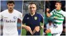 Украинцы в еврокубках: интересные цифры матчей второго раунда квалификации