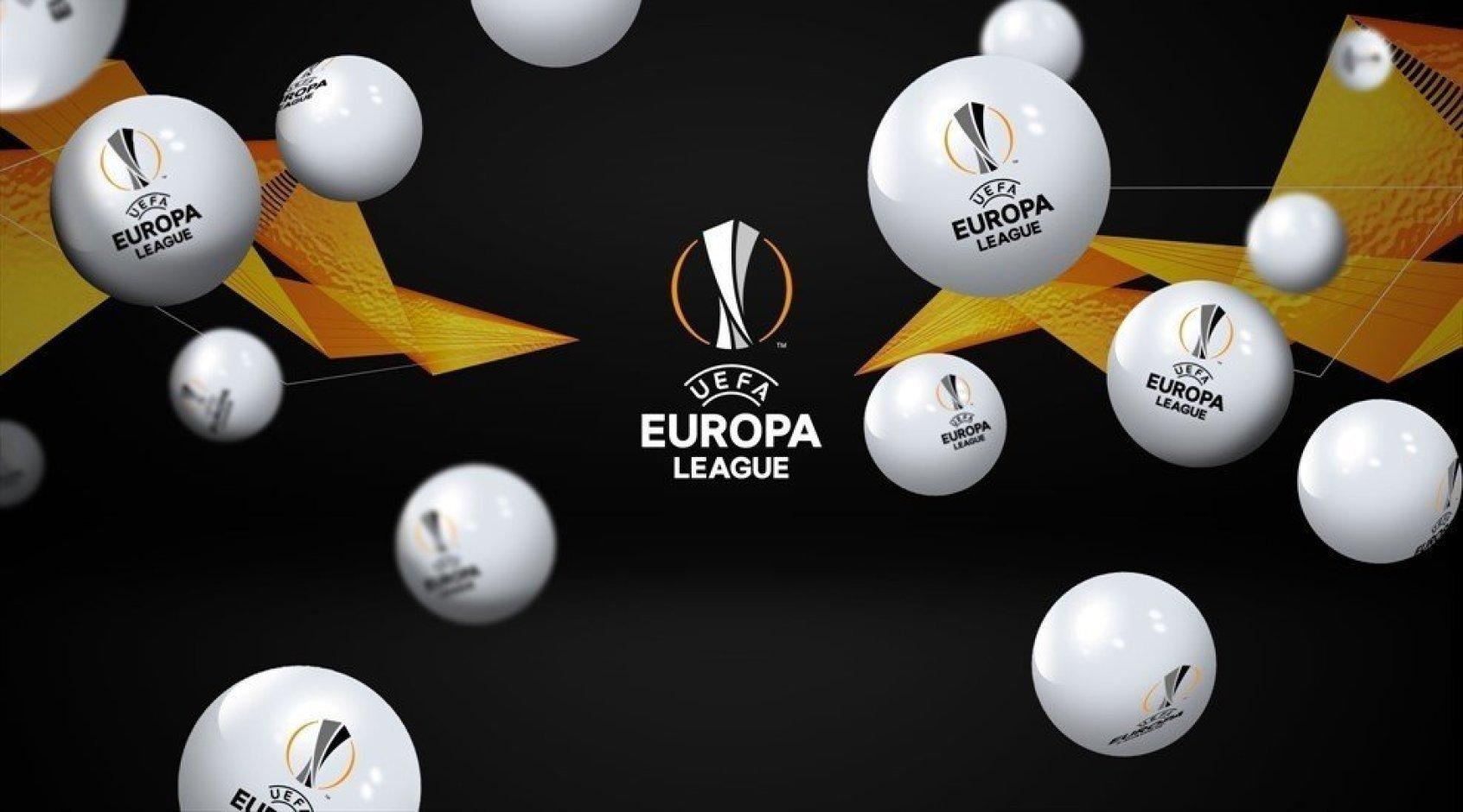 Лига Европы. 4-й тур