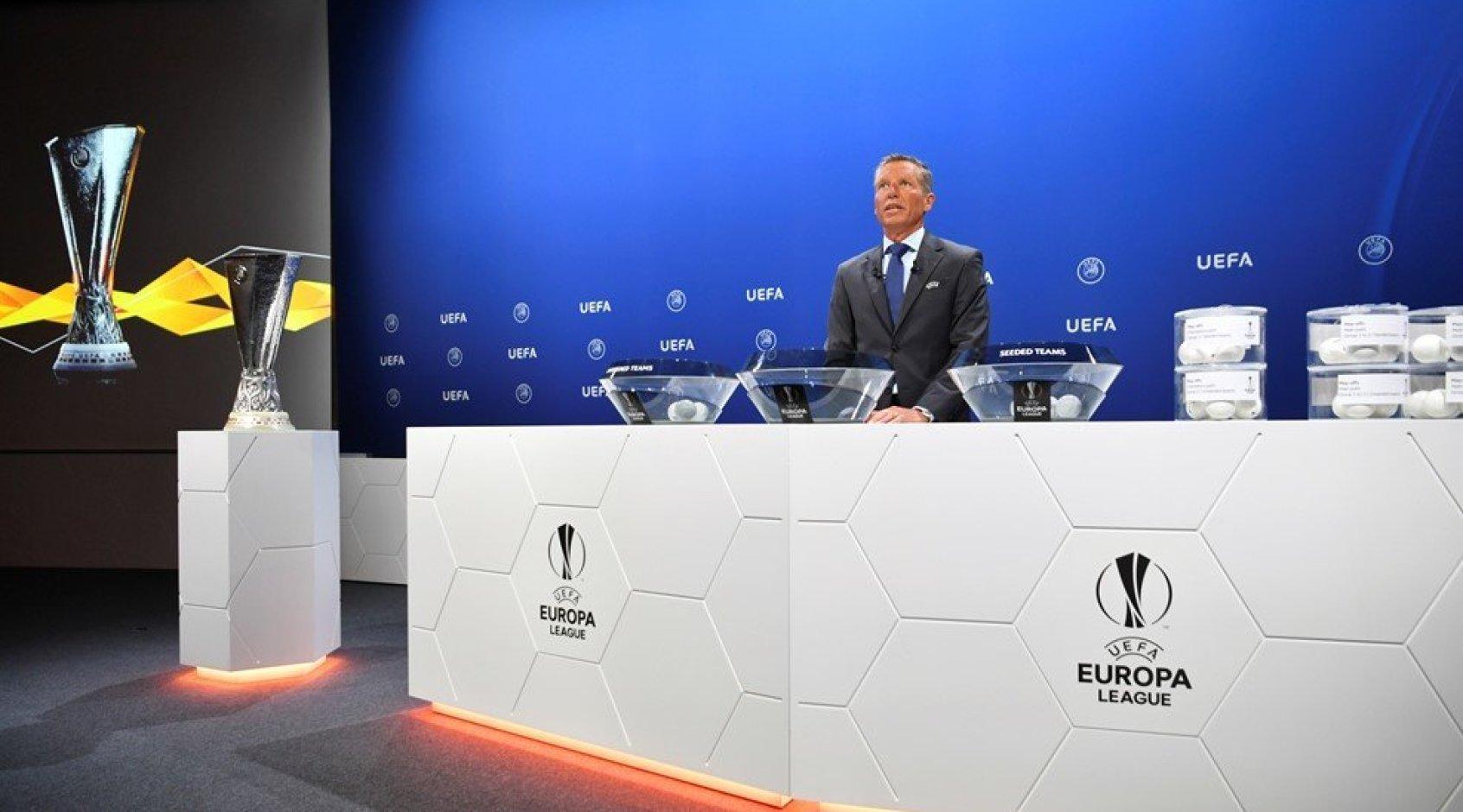 В плей-офф Лиги Европы после 4-го тура пробились уже пять клубов