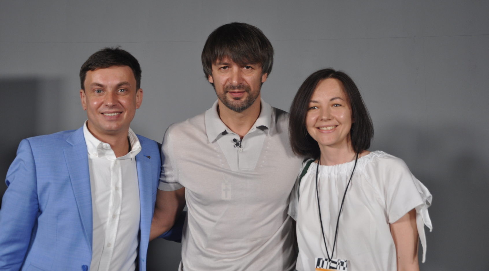 Ігор Циганик розповів, у якому місті зіграє збірна України перед Євро