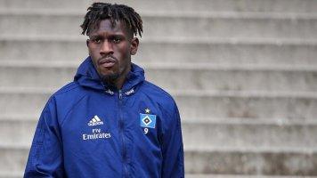 Гамбийский футболист Второй Бундеслиги подозревается в подмене имени и возраста