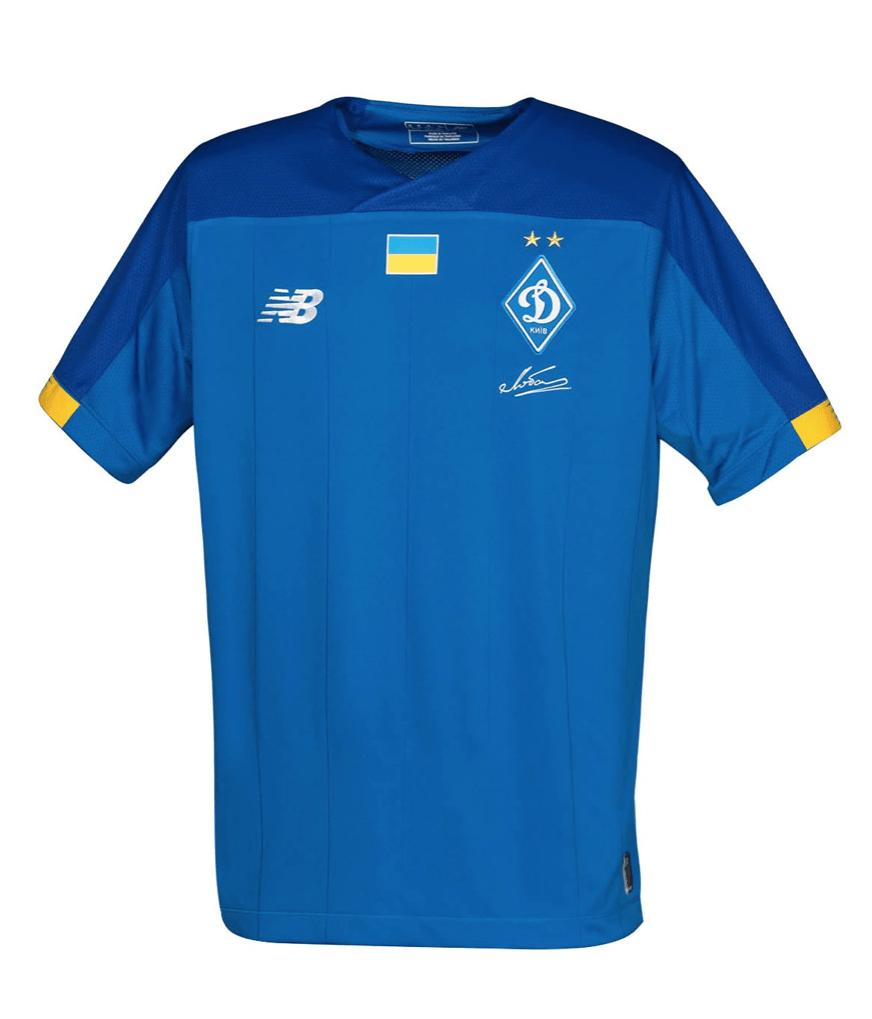 УПЛ: в чем будут играть украинские клубы в сезоне 2019/2020 - изображение 4