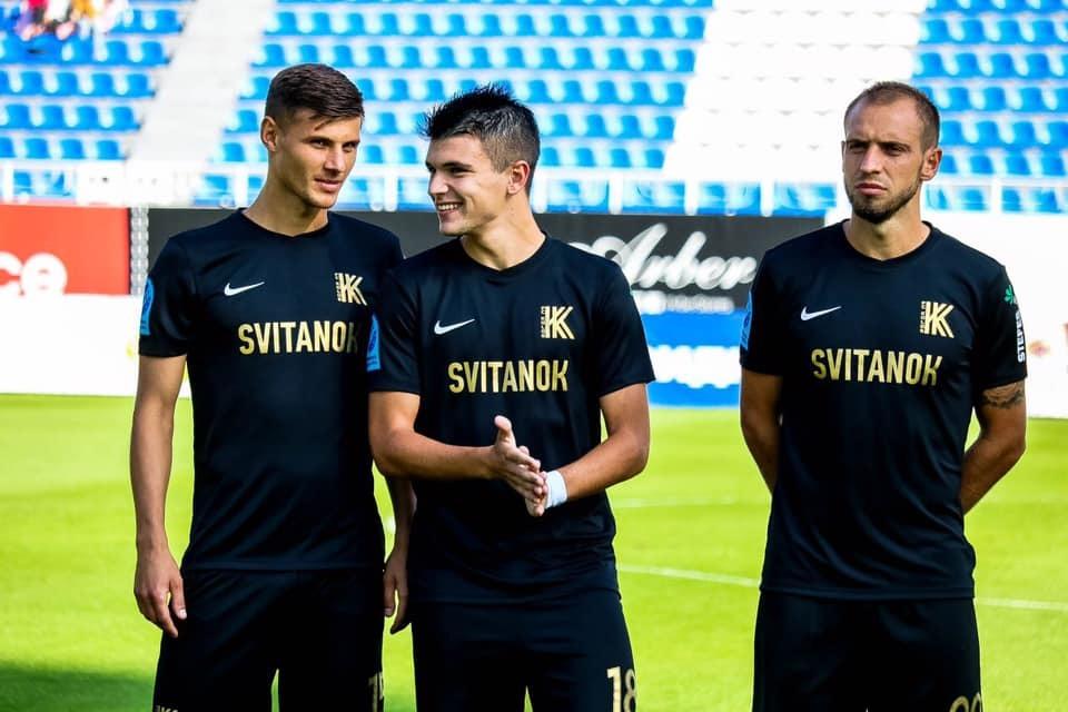 УПЛ: в чем будут играть украинские клубы в сезоне 2019/2020 - изображение 25