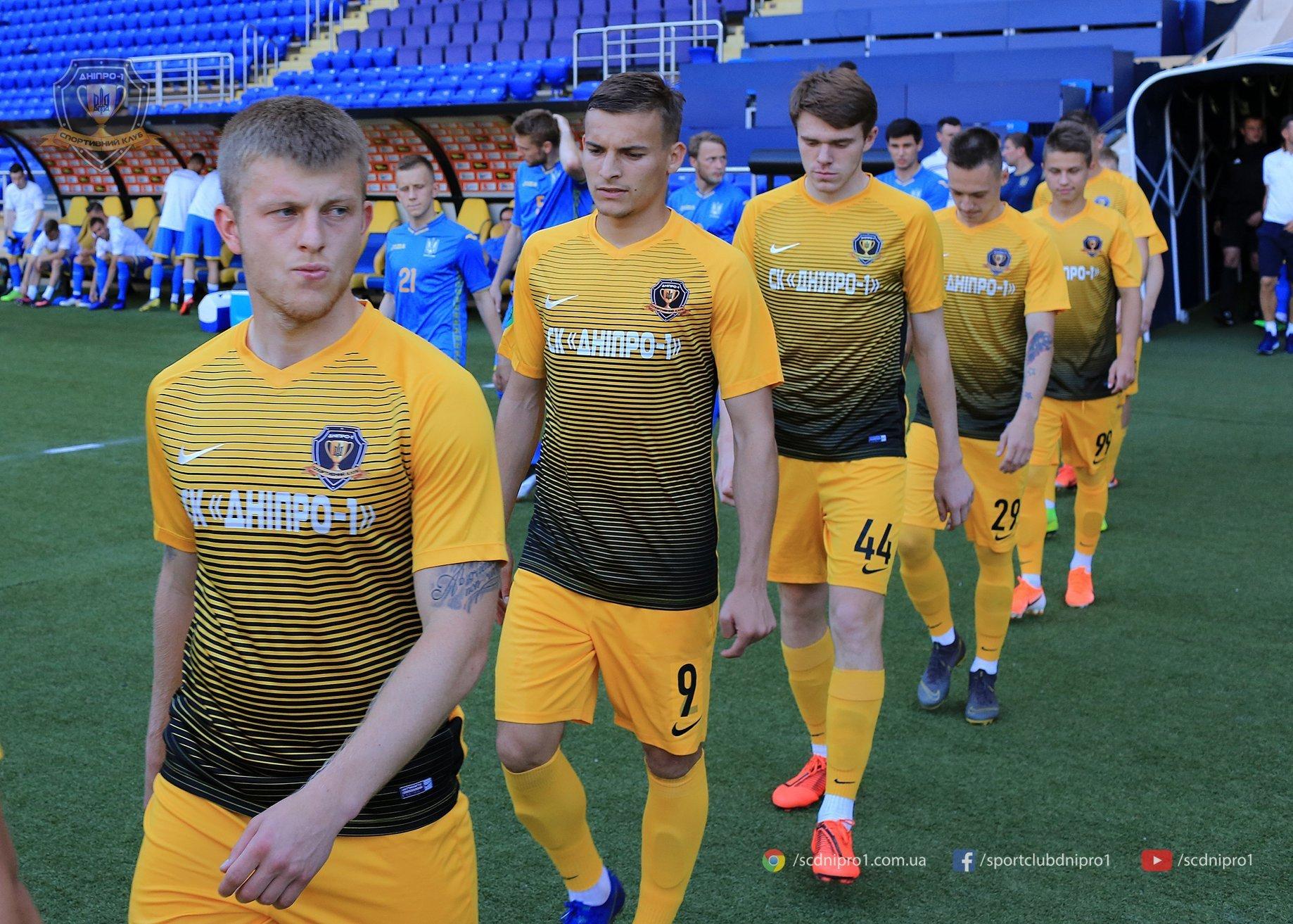 УПЛ: в чем будут играть украинские клубы в сезоне 2019/2020 - изображение 27