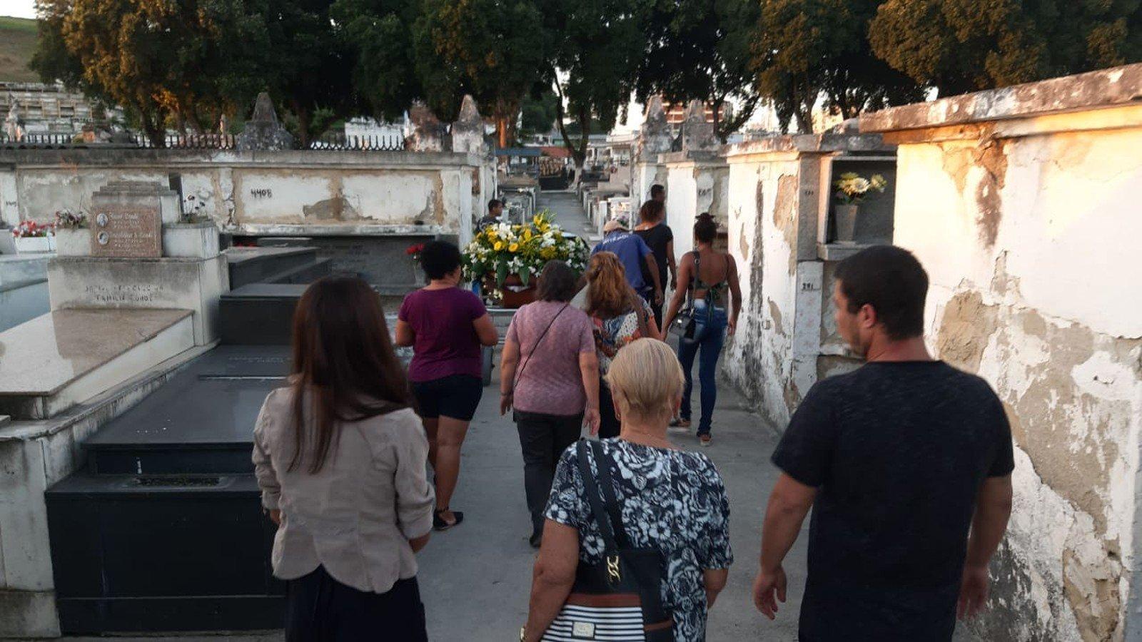 Забытый идол: на похороны Алтаира, чемпиона мира 1962 года, пришло только 18 человек - изображение 1