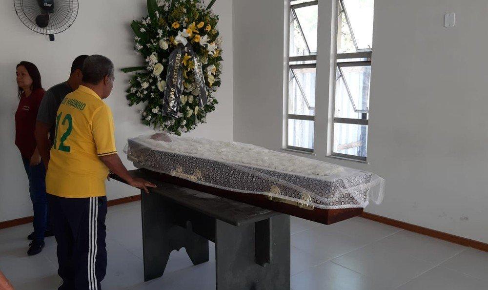 Забытый идол: на похороны Алтаира, чемпиона мира 1962 года, пришло только 18 человек - изображение 2