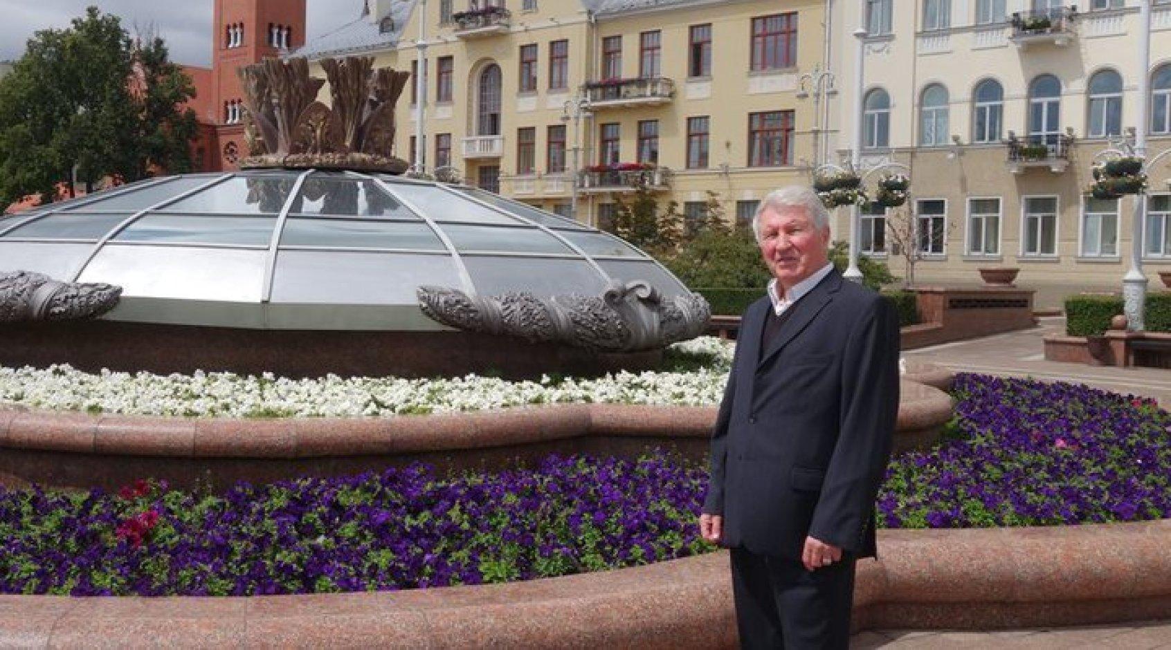 Эдуард Малофеев рассказал, зачем он заставлял футболистов ездить на картошку