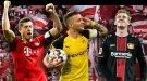 Чемпионат Германии 2019-2020: превью сезона